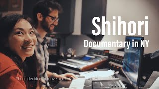 Shihori Documentary - Angel in the Garden -