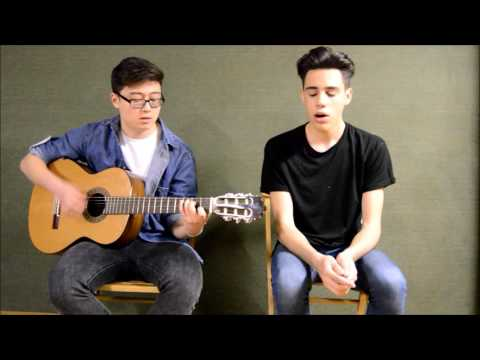 Shawn Mendes - Imagination (Cover by Agudin & Takeo )
