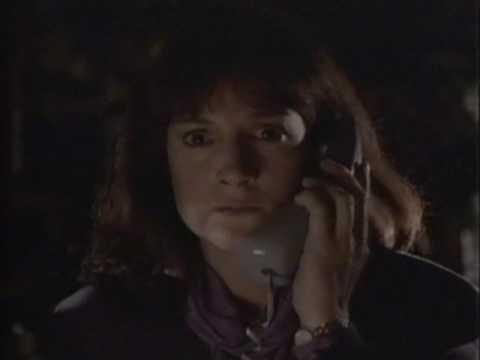 Dark Avenger (1990) Action B-movie