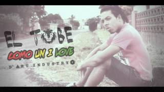 El Tobe ft El Codigo Kirkao - Como Un One Love (2013)