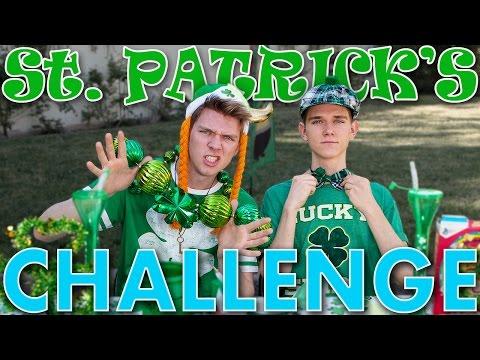 The St. Patrick