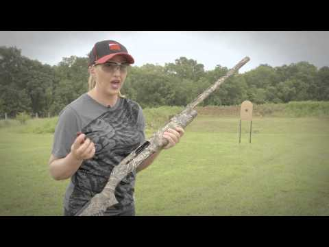 Benelli - Pro Tips With Julie Golob - Choke Selection