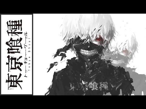 Сериал Токийский Гуль (Токийский монстр) — Tokyo Ghoul