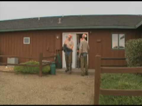 Chamberlain South Dakota Pheasant Hunting with Rooster Ridge Lodge