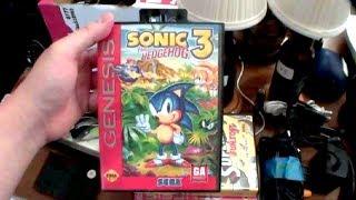 Sega Genesis Collection (2017)