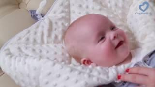 ➧Конверт Comfortbaby Newborn в котором новорожденный ребенок будет счастлив и здоров!