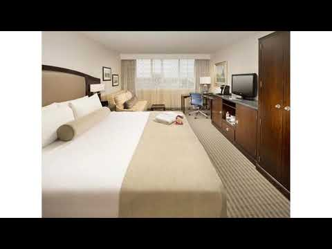 Reviews Crowne Plaza Seattle Airport (Seattle (WA), United States)