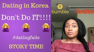 Dating in Korea | STORY TIME | Don