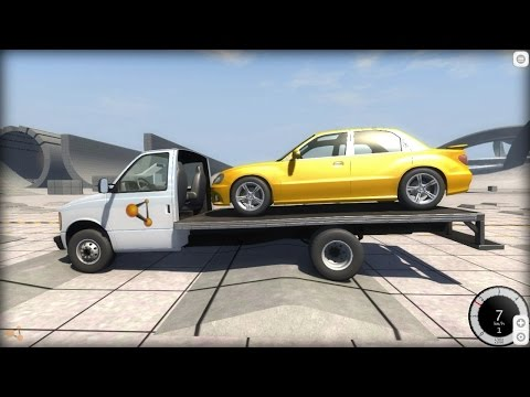 how to switch to experimental in beamng drive