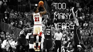 Jimmy Butler - Too Many Years (Success Story) ʜᴅ