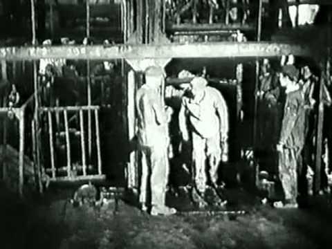 El undécimo año (Odinnadtsatyi  - Одиннадцатый) Dziga Vertov (1928)