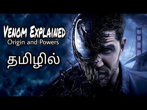 Venom Explained In Tamil | Marvel | Tamil Critics