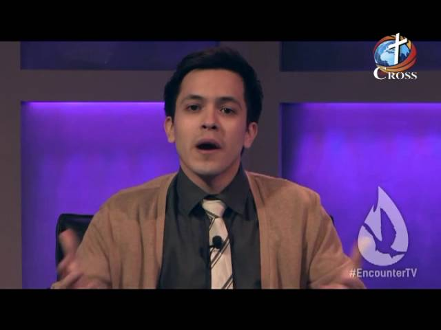 ETV 5 The Mercy of God with David Diga Hernandes
