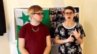 Kiel esti bona Esperantisto