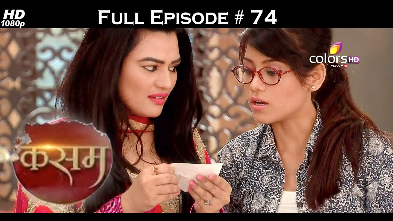 Kasam - 16th June 2016 - कसम - Full Episode HD