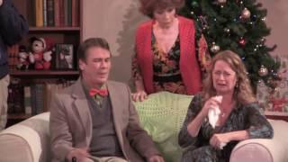 A NICE FAMILY CHRISTMAS:  Mr  Peepers