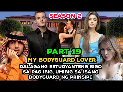 Download PART 19: I WILL FIND YOU | MY BODYGUARD LOVER