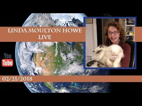 Linda Moulton Howe Live 2/21/18