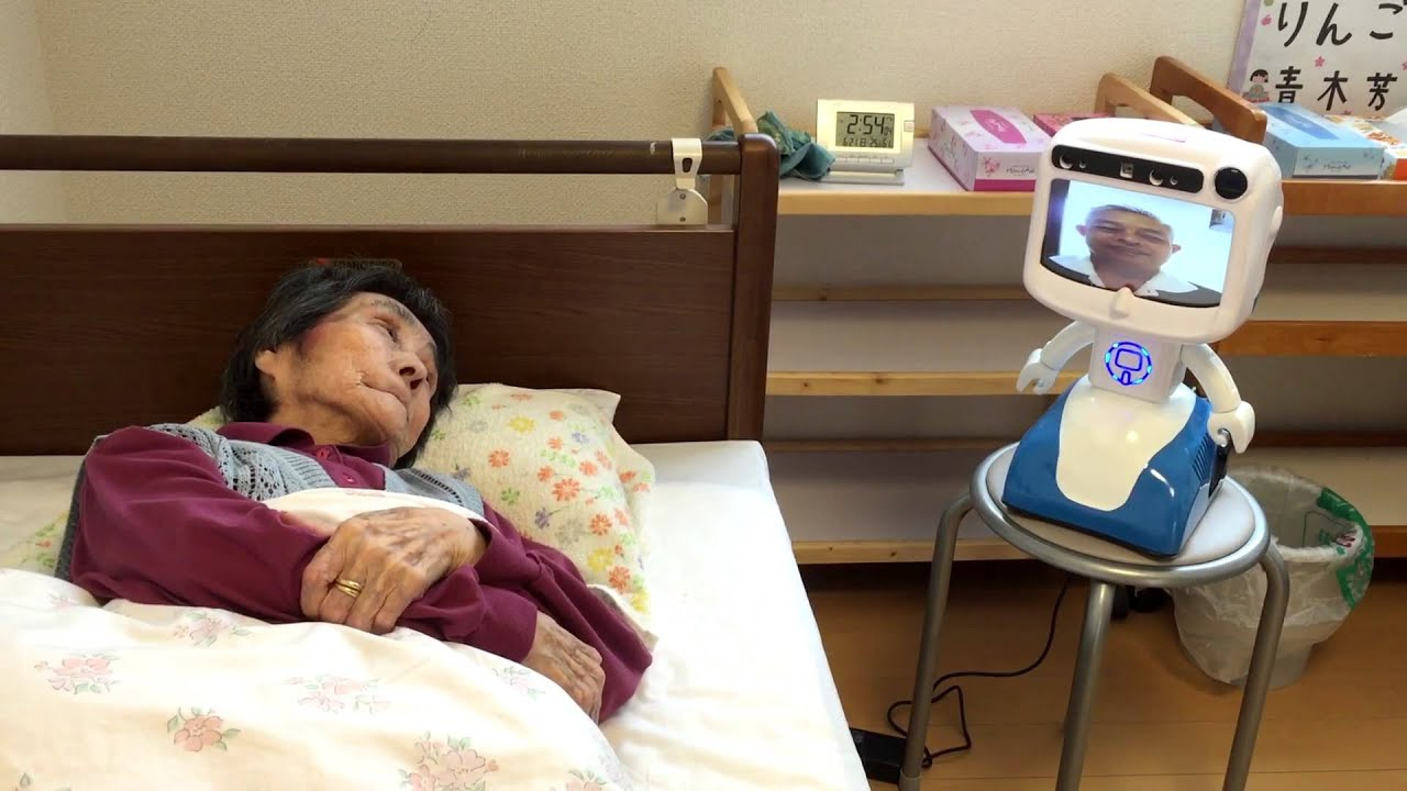 Nursing Homes In Other Countries