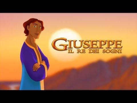 Giuseppe il Re dei Sogni 💤 Trailer ITA ℜε - Trailer - YouTube