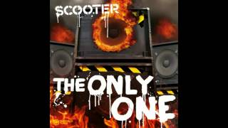 Scooter - The Only One (Extended Version) [3/4].