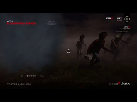 We play Dead By Daylight..AGAIN!!