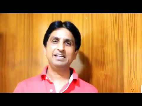 Aam aadmi party (AAP) kumar viswas new video message on BHU and against BJP MODI YOGI Sarkaar