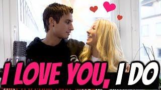 Sigrid överraskar Samir med kärlekslåt (LIVE)