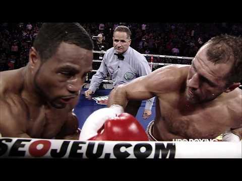 Sergey Kovalev Greatest Hits (HBO Boxing)