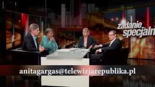 Zadanie Specjalne Anity Gargas odc. 3 (2013/14)