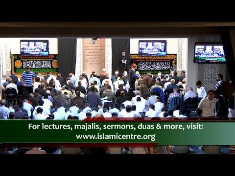 Quebec Bill 62 Ban Targeting Muslim Women; Irony of Western Freedoms - Maulana Syed Muhammad Rizvi