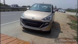 Hyundai Santro   Walk Around Review   Sportz AT Full Review