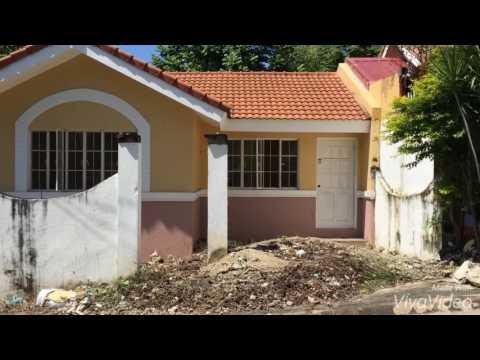 For Rent House and Lot in Talisay City, Cebu