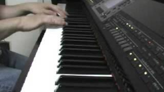 天地を喰らう2 Destiny of an Emperor II Medley on Piano