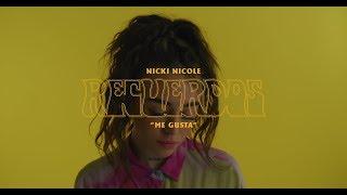 Nicki Nicole - Me Gusta