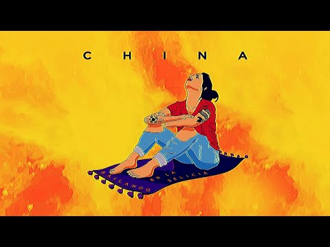 China - Bailando en la Delicia [Full Album]