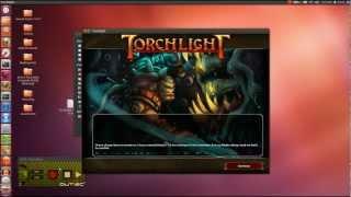 Installing Torchlight on Ubuntu 12.04 (Natively)