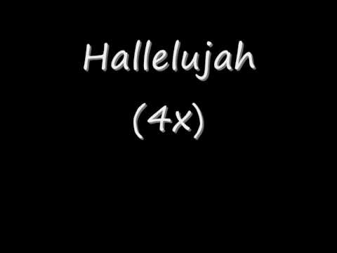 Bon Jovi-Hallelujah with lyrics
