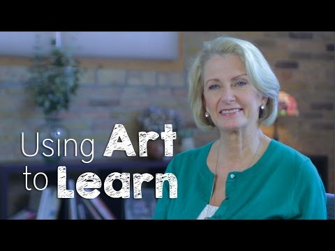 Young Rembrandts Art Enrichment: Using Art to Learn