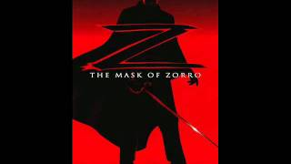 The Mask Of Zorro: Spanish Tango