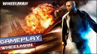 WheelMan Gameplay PC HD