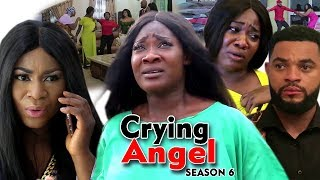 CRYING ANGEL SEASON 6 - (New Movie) Best Of Mercy Johnson 2019 (Nollywoodpicturestv)