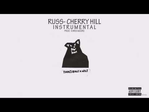 Russ- Cherry Hill (Instrumental) Prod. by Khris MOORE