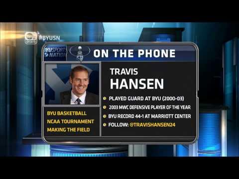 Travis Hansen Full Interview   Mar. 16, 2015
