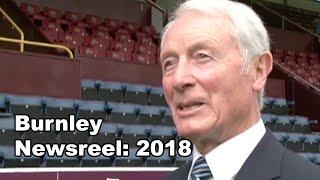 Burnley Film Makers Newsreel 2018
