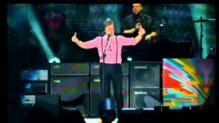 Paul McCartney - Hey Jude (2012 05 10 - Zócalo DF México) (32 / 38)