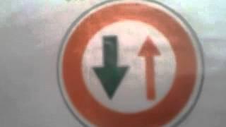 تعلم إشارات المرور 2 فصل - Le code de la route