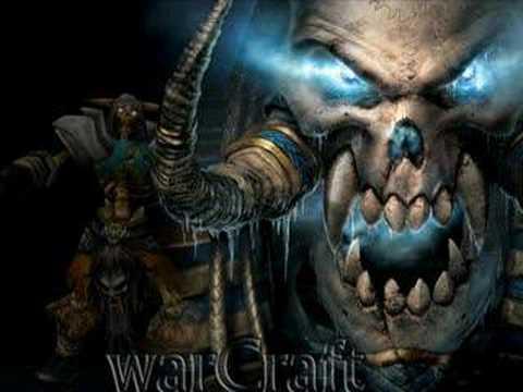 World of Warcraft Rap