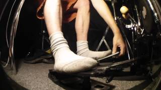 FSB - Futz Steel Percussion Beater For Practice Pedal video
