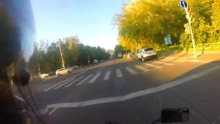 Как НЕ познакомиться с девушкой на мотоцикле